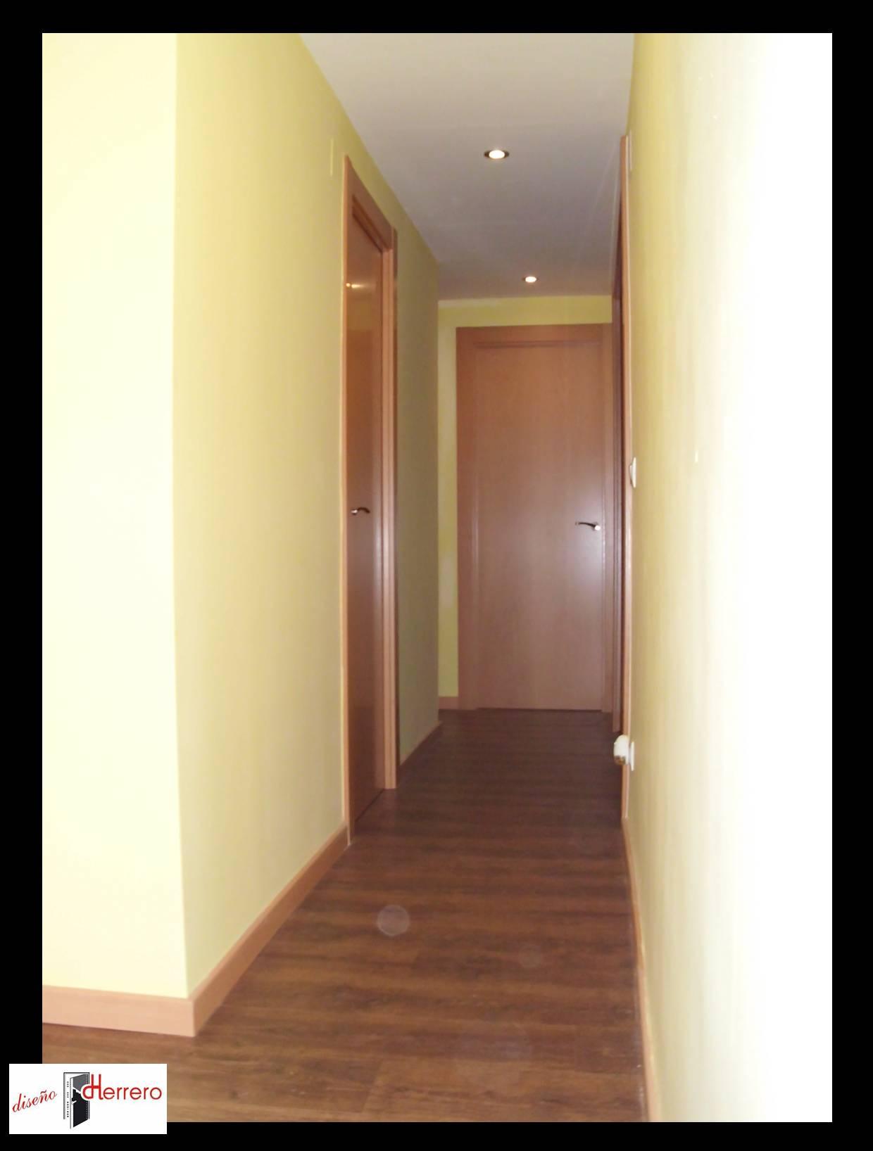 Puertas y tarima en las delicias zaragoza - Tarima madera interior ...